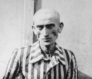 Superviviente de Dachau